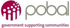 Pobal Logo
