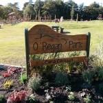 O Regan Park
