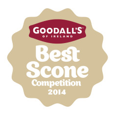 Holds the title of the Top Ten Scones in Ireland
