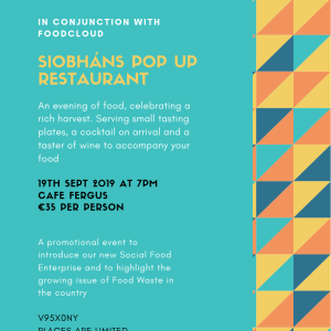 Siobhans Pop Up